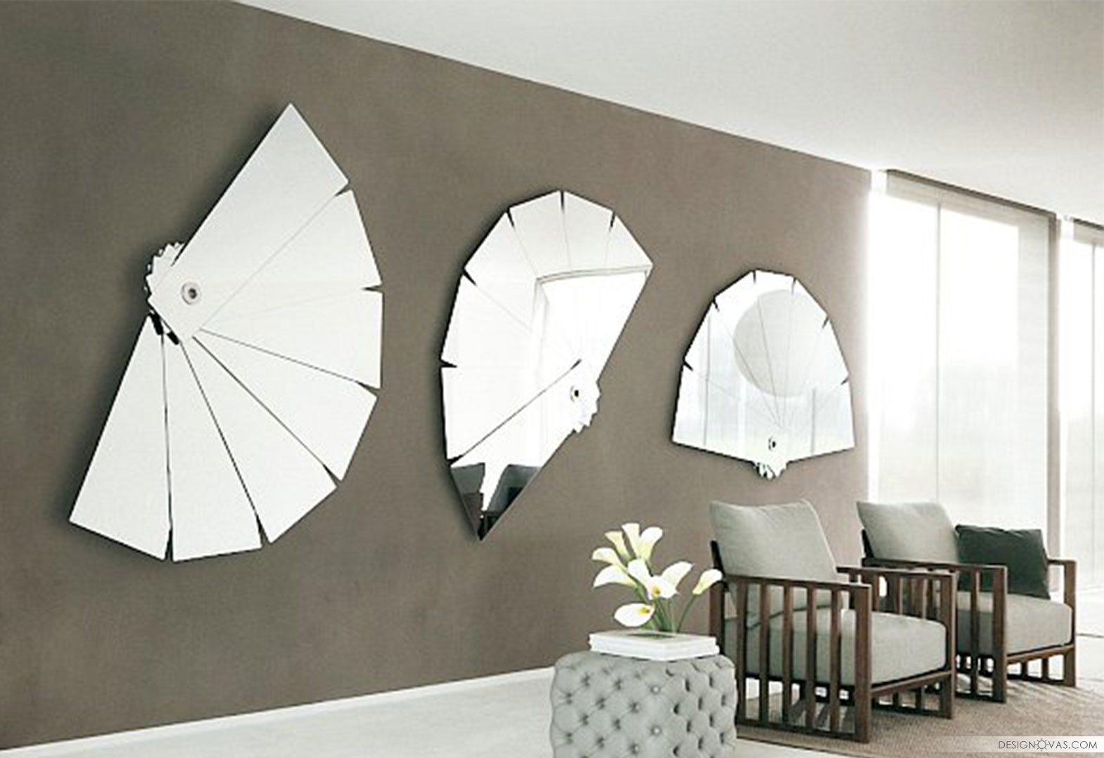 Large Mirrors for Wall