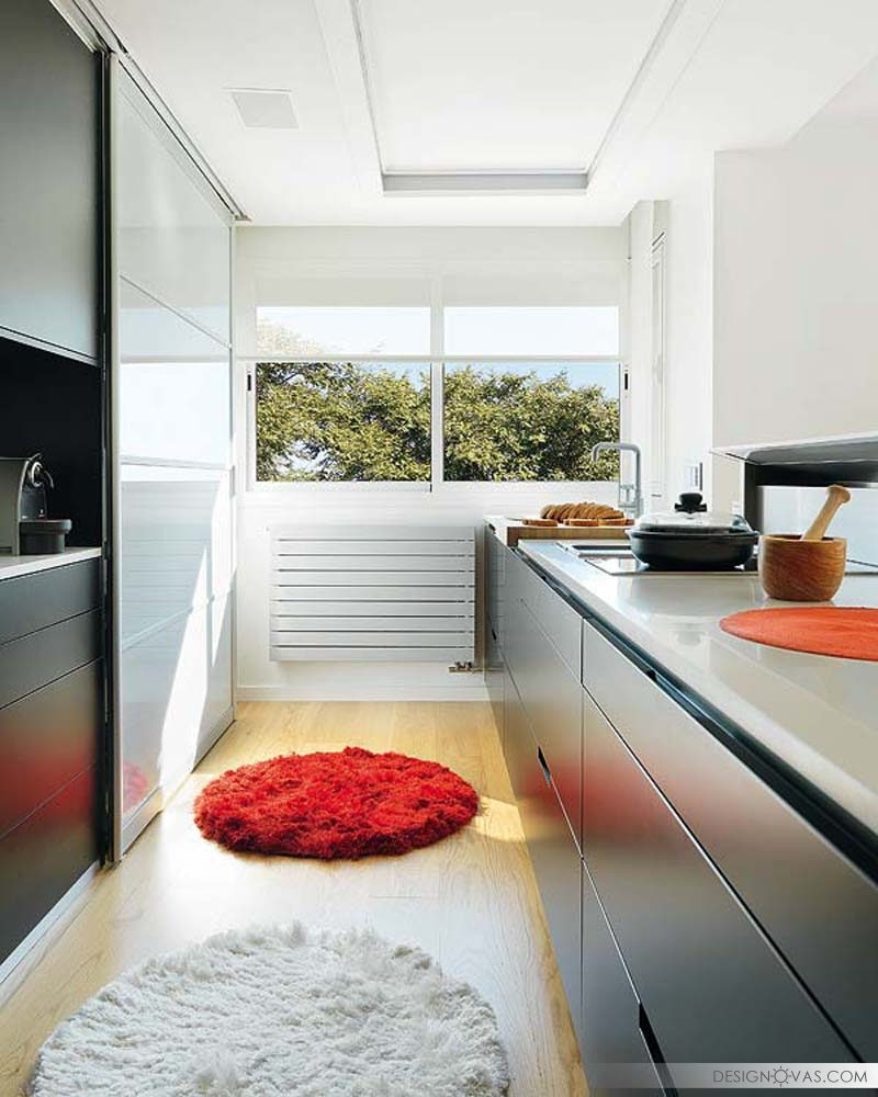 beautiful-kitchen-in-apartment