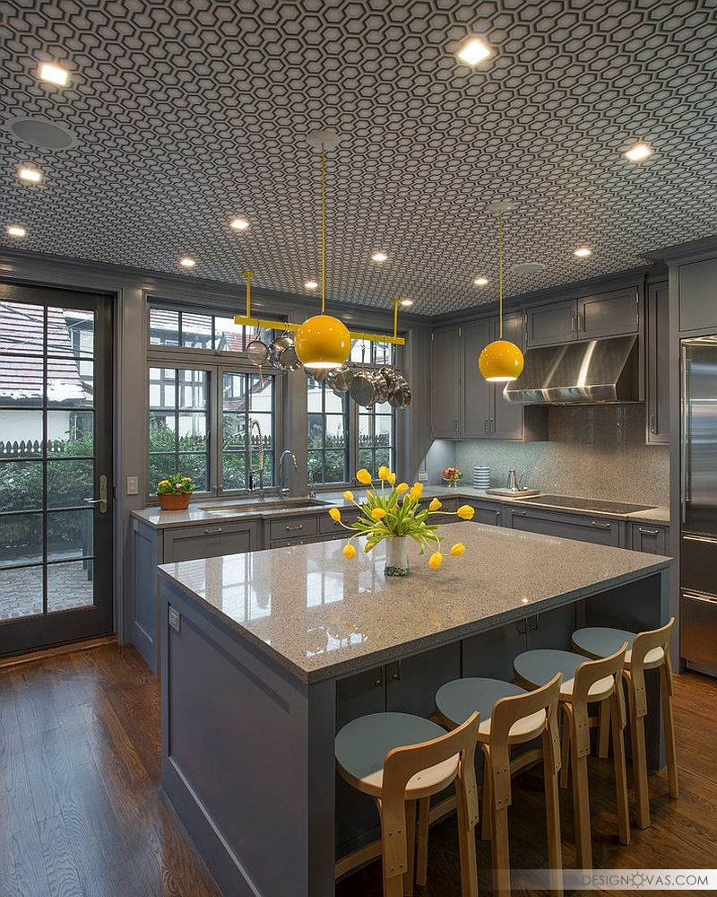yellow-and-gray-color-kitchen-005